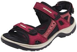 Ecco Offroad M Black/ Mole/ Black, Chaussures, Sandales & pantoufles, Sandales de marche, Noir, Male, 43